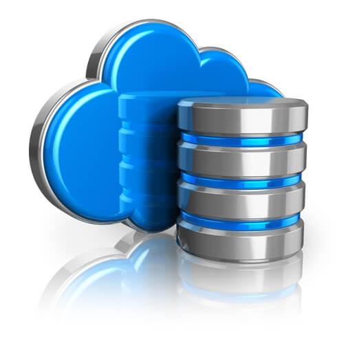WooCommerce POS cloud database